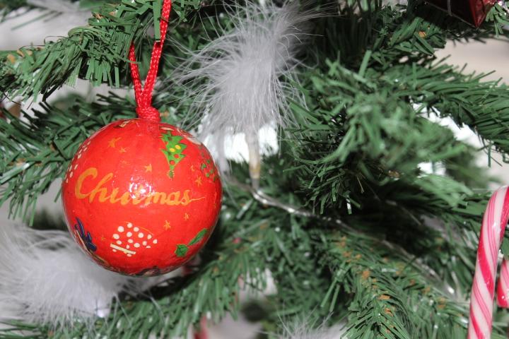 Le Magasin aux couleurs de Noël !
